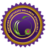 Certified Corporate Wellness Specialist